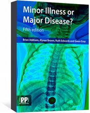 Minor Illness or Major Disease cover image
